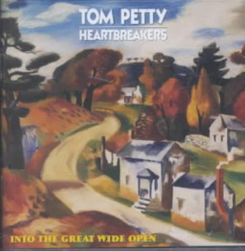 TOM-PETTY-TOM-PETTY-amp-THE-HEARTBREAKERS-INTO-THE-GREAT-WIDE-OPEN-NEW-CD