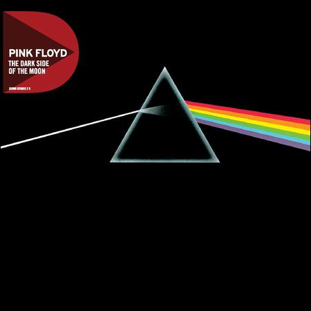 PINK FLOYD - THE DARK SIDE OF THE MOON [SLIPCASE] NEW CD