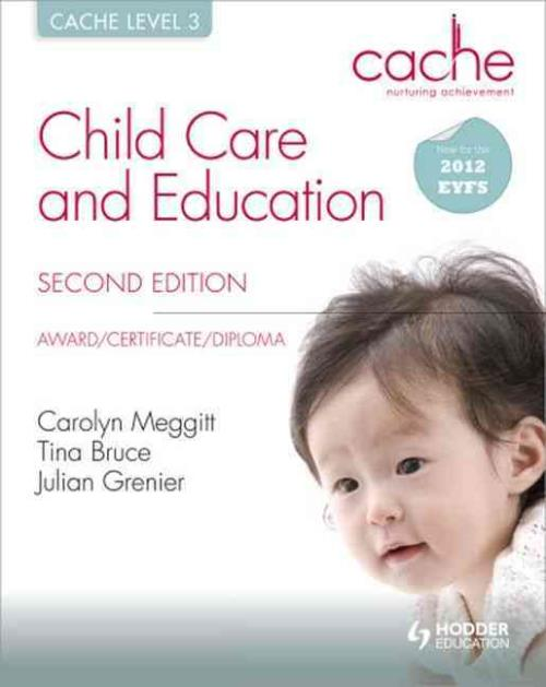 unit 7 cache level 3 childcare an education Cache level 3 dce - grade d&e 3, 4, 5, 6, 7, 8 and your optional unit did a degree in education (1st class honours).