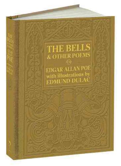 THE-BELLS-AND-OTHER-POEMS-POE-EDGAR-ALLAN-DULAC-EDMUND-ILT-NEW-HARDCOVE