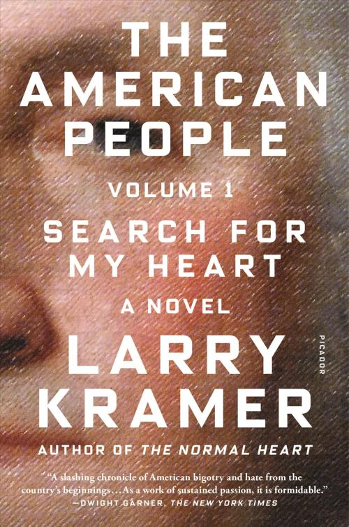 THE-AMERICAN-PEOPLE-KRAMER-LARRY-NEW-PAPERBACK-BOOK