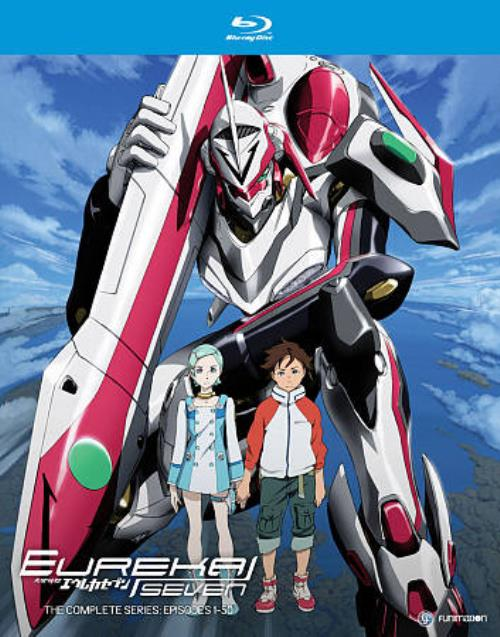 EUREKA-SEVEN-THE-COMPLETE-SERIES-USED-VERY-GOOD-BLU-RAY-DVD