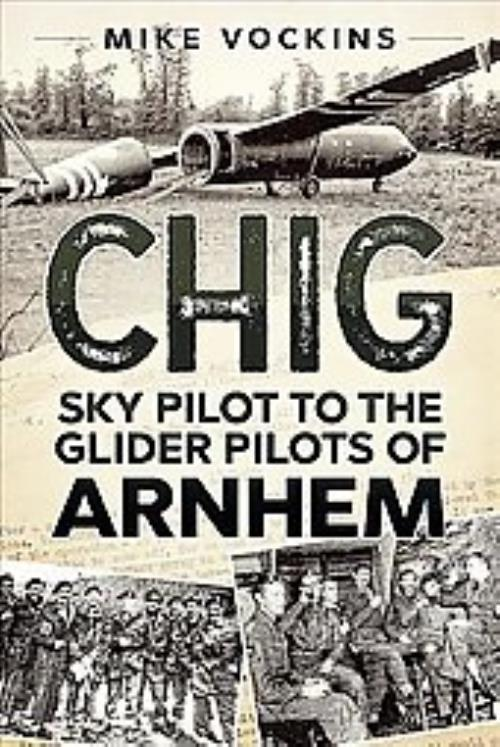 CHIG - NEW HARDCOVER BOOK 9781911512332