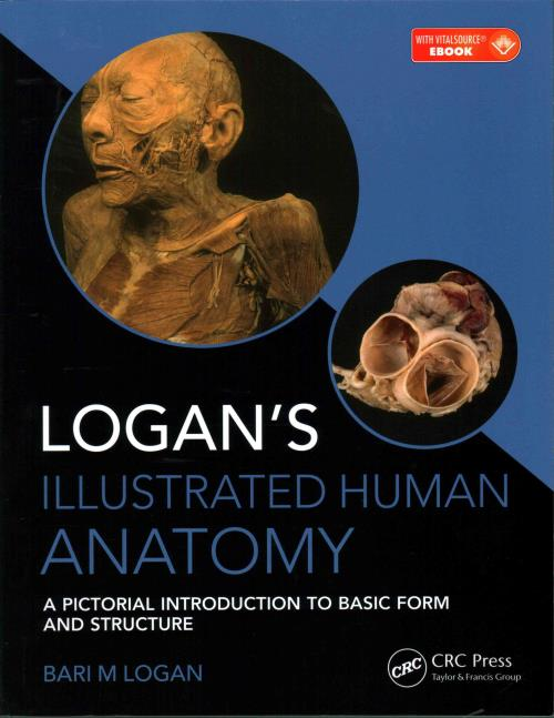 Logans Illustrated Human Anatomy Logan Bari M Newman Adrian