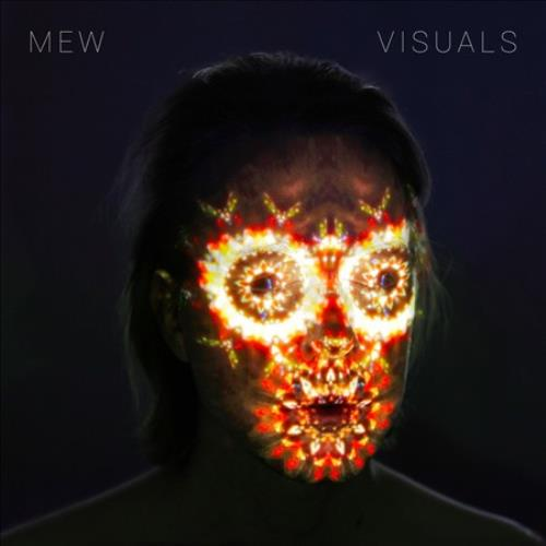 MEW - VISUALS [DIGIPAK] NEW CD