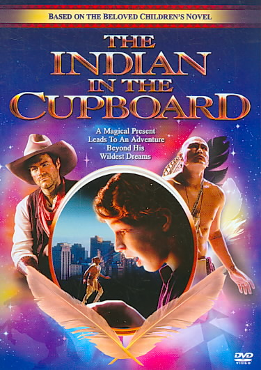 the indian in the cupboard new dvd ebay