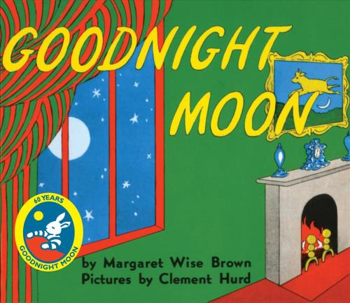 GOODNIGHT MOON - BROWN, MARGARET WISE/ HURD, CLEMENT (ILT) - NEW HARDCOVER BOOK