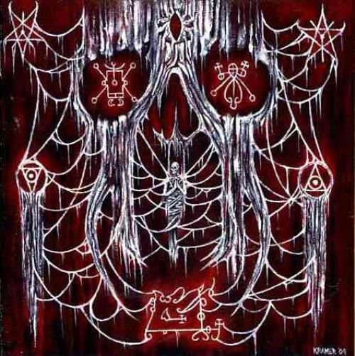 VASAELETH-CRYPT-BORN-AND-TETHERED-TO-RUIN-NEW-CD