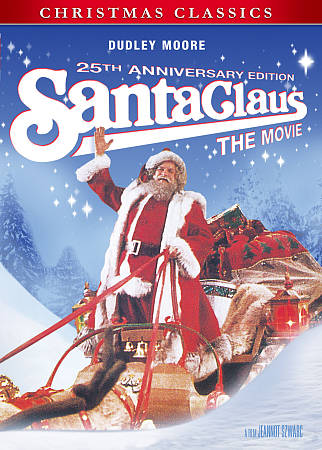 santa claus the movie dvd  eBay