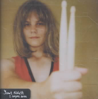 SCOUT NIBLETT - I CONJURE SERIES [EP] NEW CD