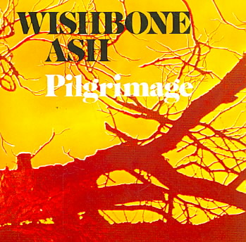 PILGRIMAGE NEW CD