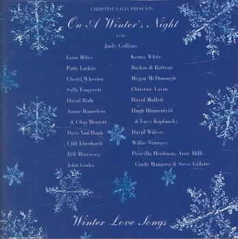VARIOUS ARTISTS - ON A WINTER'S NIGHT [PHILO] NEW CD