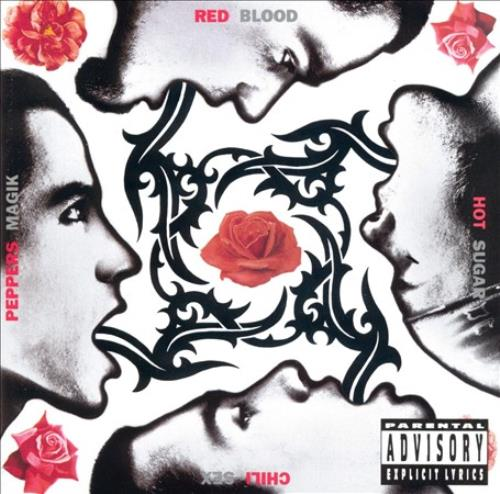 RED HOT CHILI PEPPERS - BLOOD, SUGAR, SEX, MAGIC NEW VINYL RECORD