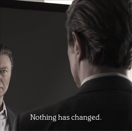 DAVID BOWIE - NOTHING HAS CHANGED [BONUS DISC] NEW CD