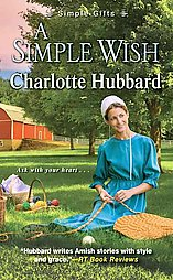 A SIMPLE WISH - HUBBARD, CHARLOTTE - NEW PAPERBACK BOOK