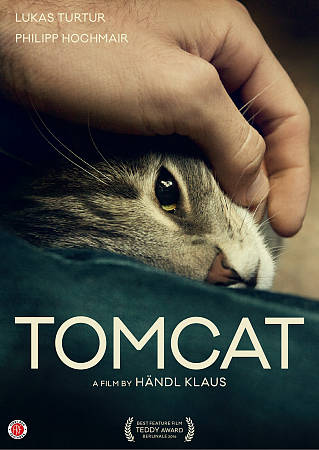 TOMCAT NEW DVD