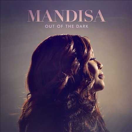 MANDISA - OUT OF THE DARK [DELUXE EDITION] * NEW CD