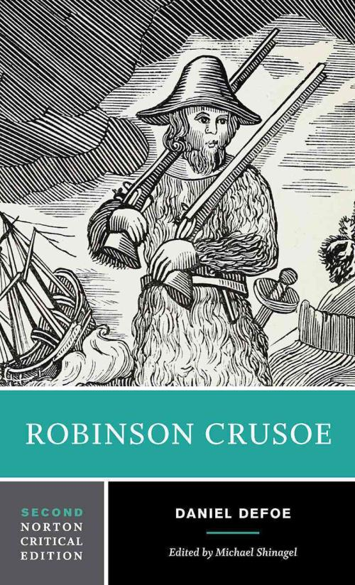 Robinson crusoe (norton critical editions) 9780393964523 | ebay.