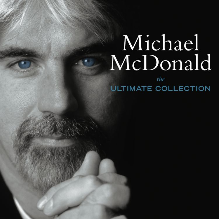 MICHAEL MCDONALD (VOCALS) - THE ULTIMATE COLLECTION NEW CD