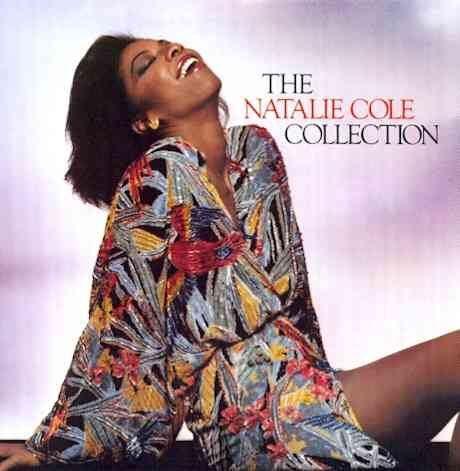 NATALIE COLE - THE COLLECTION NEW CD