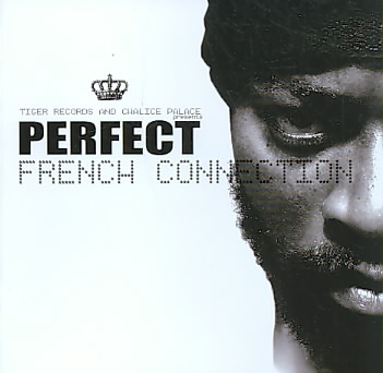 PERFECT - FRENCH CONNECTION * NEW CD